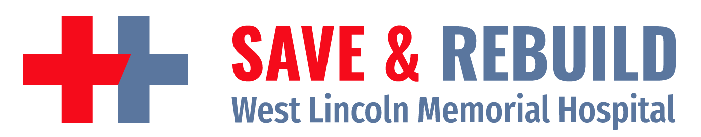 Save West Lincoln Memorial Hospital