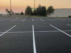 WLMH Update Regarding Work on Hospital Parking Lot
